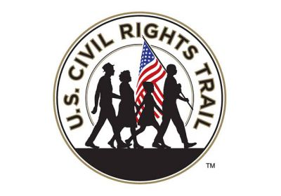AL/Civil Rights Trail/Logo