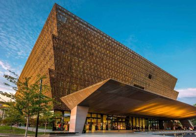 DC/Civil Rights Trail/National Museum of African American History and Culture
