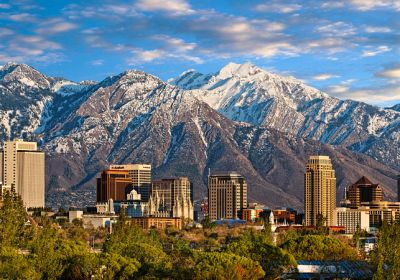 UT/Salt Lake/Skyline