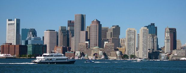 Boston, Massachusetts - Credit: Massachusetts Office of Travel and Tourism, Tim Grafft