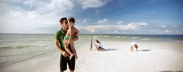 Bradenton Area, Florida - Credit: Bradenton Area Convention and Visitors Bureau