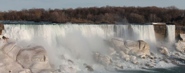 Niagara Fälle, New York - Credit: American Ring Travel, Ilka Zuijderland Varnes
