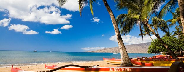 Maui, Hawaii - Credit: Original: Hawaii Tourism Authority