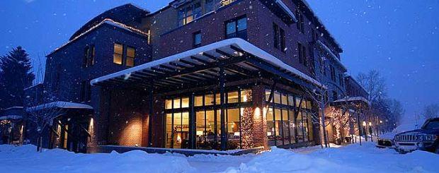 Limelight hotel argus reisen for Design hotels skiurlaub