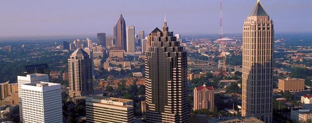 Atlanta, Georgia - Credit: Georgia Department of Economic Development