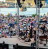 Prescott Park Arts Festival, Portsmouth, New Hampshire - Credit: Portsmouth Tourism, David J Murray