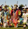 Crow Fair, Crow Agency, Montana - Credit: Photo by Donnie Sexton, courtesy of the Montana Office of Tourism