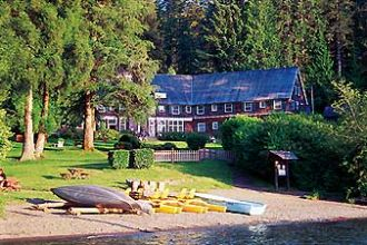 WA/Quinault/Lake Quinault Lodge Dia1