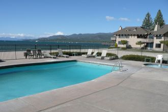 CA/South Lake Tahoe/Lakeshore Lodge/Pool
