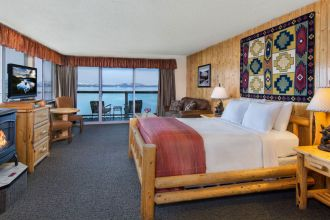 CA/South Lake Tahoe/Lakeshore Lodge/Zimmer3
