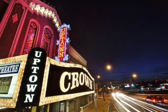KS/Wichita/Crown Uptown 680