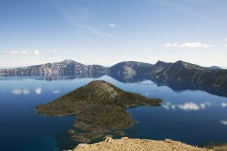 Crater Lake, Oregon - Credit: Travel Oregon