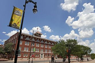 Hotel at Old Town, Wichita, Kansas - Credit: Hotel at Old To