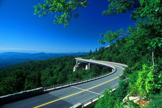 NC/Blue Ridge Mountains/Blue Ridge Parkway