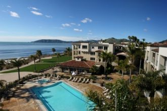 CA/Pismo Beach/Dolphin Bay Resort and Spa/gesamt