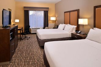 AZ/Page/Holiday Inn Express & Suites/Queen