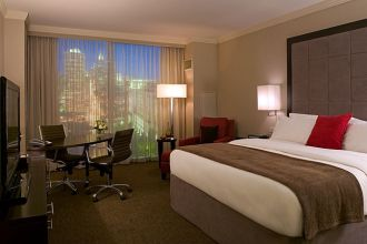 GA/Atlanta/Loews Atlanta/Guestroom