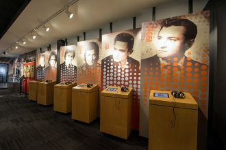 TN/Nashville/Johnny Cash Museum