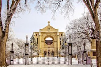 MB/Winnipeg/St. Boniface Cathedral