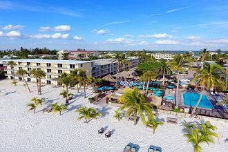 FL/Fort Myers/Outrigger Beach Resort