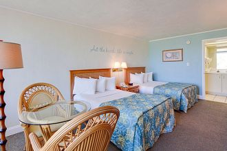 FL/Fort Myers/Outrigger Beach Resort/Standard Guest room