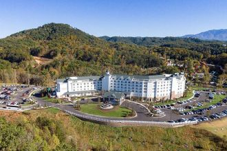 TN/Pigeon Forge/Dollywood's DreamMore Resort and Spa/Hotel