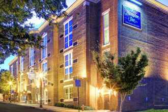 SC/Columbia/Hampton Inn Columbia-Downtown Historic District/Hotel