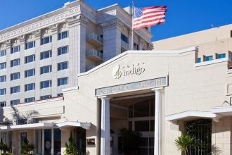FL/Fort Myers/Hotel Indigo Fort Myers Downtown River District/Exterior
