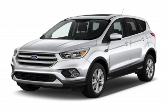 Mietwagen/Alamo/Midsize SUV/Ford Escape