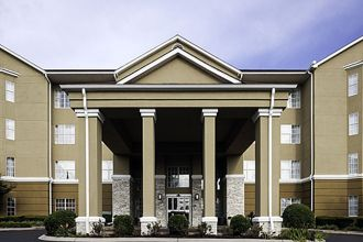 TN/Chattanooga/Homewood Suites by Hilton Chattanooga-Hamilton Place/Hotel