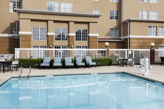 TN/Chattanooga/Homewood Suites by Hilton Chattanooga-Hamilton Place/Pool