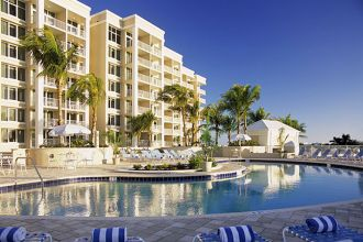 FL/Marco Island/Marco Beach Ocean Resort/Pool