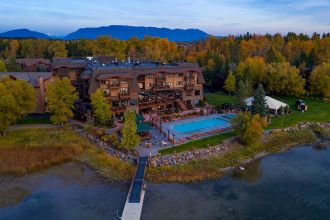 MT/Whitefish/The Lodge at Whitefish Lake/Lodge