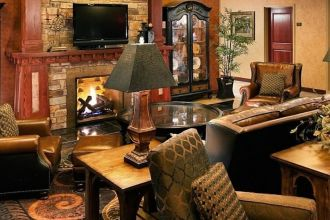 SD/Deadwood/The Lodge at Deadwood/Lobby