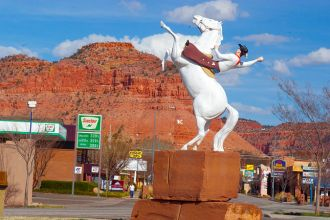 UT/Kanab/Little Hollywood
