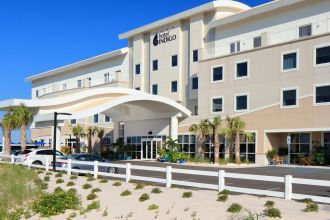 AL/Gulf Shores/Hotel Indigo Orange Beach/Außen