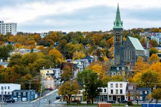 NF/St. John's/Downtown