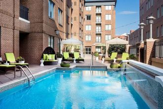 GA/Savannah/Andaz Savannah by Hyatt/Pool