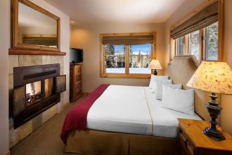 CO/Telluride/Mountain Lodge/Zimmer