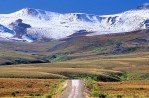 Dempster Highway - Credit: Northwest- Territories-Tourism
