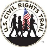 Logo - U.S. Civil Rights Trail - Credit: U.S. Civil Rights Trail